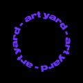 Black background_purple text